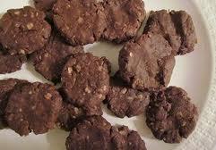 Shakaology Cookies