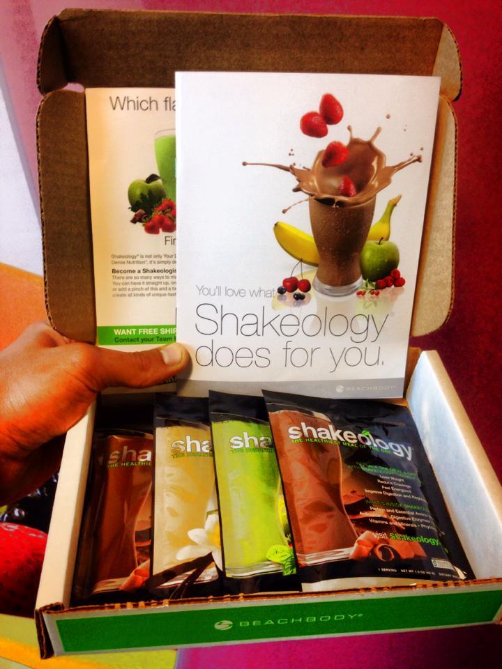 Amazon.com: Customer reviews: Shakeology Variety Pack ...